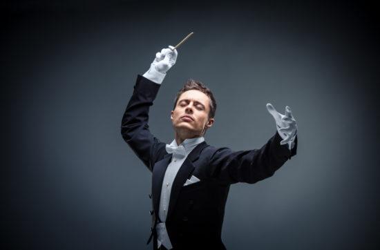 La sinfonia del Leader in ascolto - come creare una nuova melodia con il tuo team
